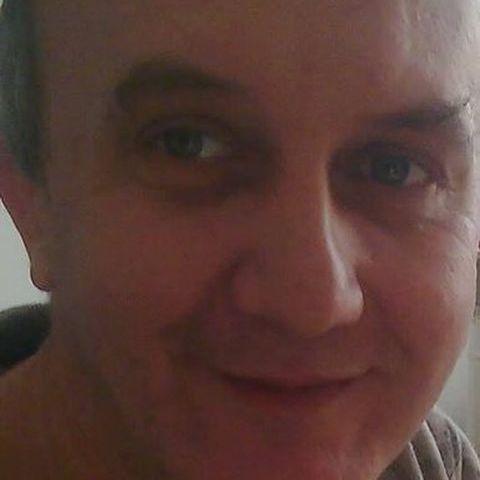 Krisztián, 46 éves társkereső férfi - Domoszló