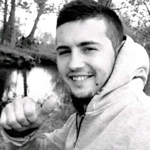Sándor, 26 éves társkereső férfi - Váncsod