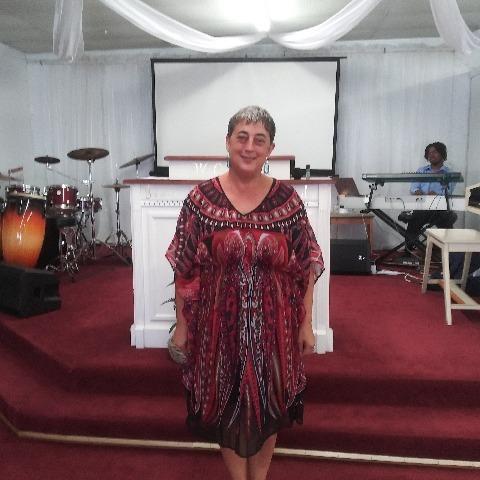 Erika, 58 éves társkereső nő - Pensacola
