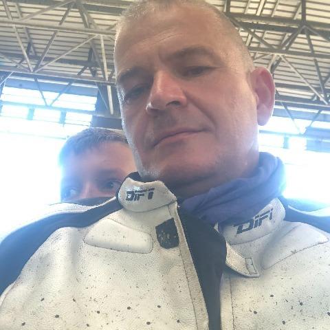 Jácint, 46 éves társkereső férfi - Polgárdi