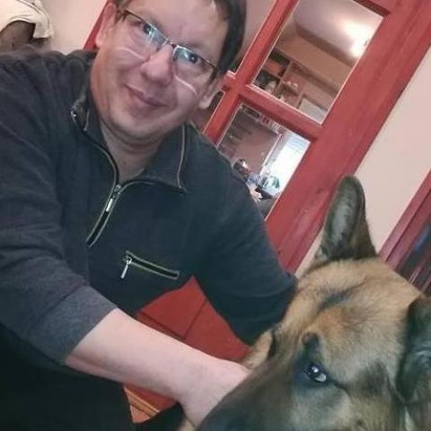 Laci, 53 éves társkereső férfi - Debrecen