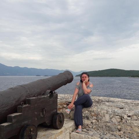 Violetta, 45 éves társkereső nő - Bonyhád
