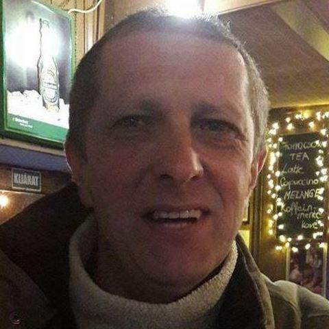 Robi, 57 éves társkereső férfi - Zagyvaszántó