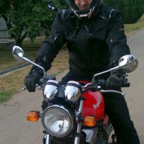 Géza, 47 éves társkereső férfi - Eger