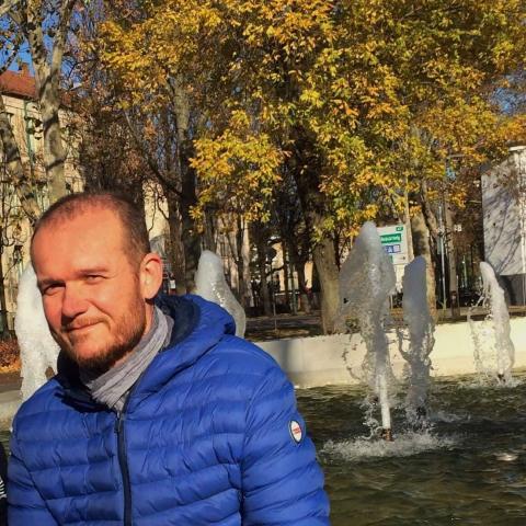 Ottó, 49 éves társkereső férfi - Szeged