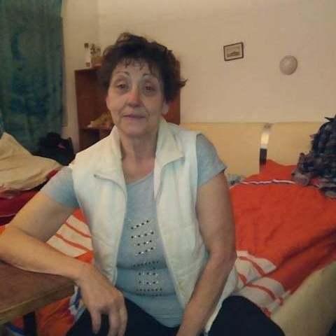 Andrea, 54 éves társkereső nő - Enying