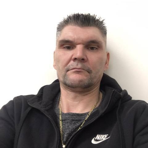 Zsolti, 48 éves társkereső férfi - Miskolc