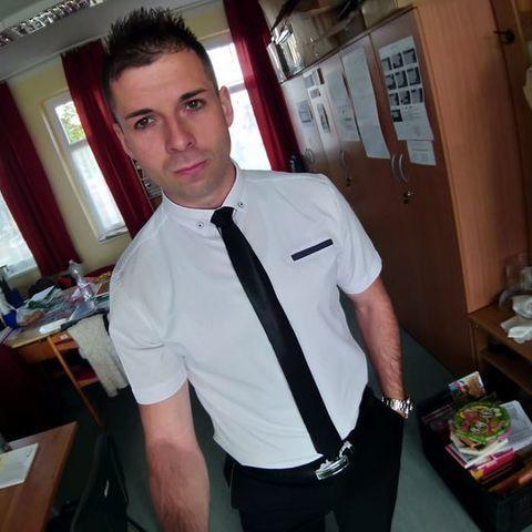 Tibor, 28 éves társkereső férfi - Szerencs