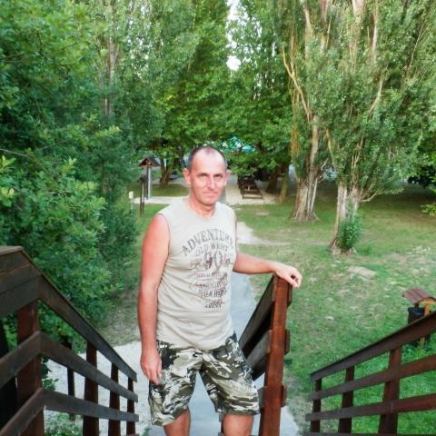 János Attila, 53 éves társkereső férfi - Nagykőrös