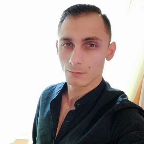Gergely, 27 éves társkereső férfi - Szikszó