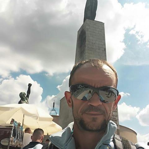 Tibor, 47 éves társkereső férfi - Semjénháza