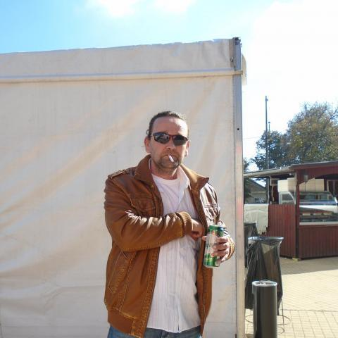 István, 45 éves társkereső férfi - Győr