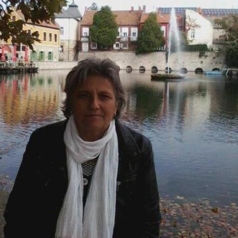 Katalin, 60 éves társkereső nő - Atkár
