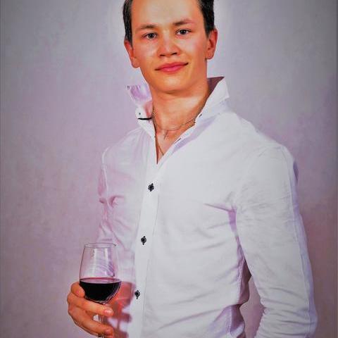 Márk, 21 éves társkereső férfi - Nemesvámos