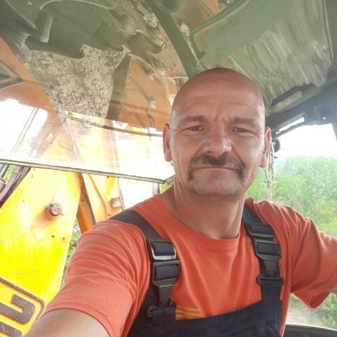 Jozsef, 51 éves társkereső férfi - Tamási