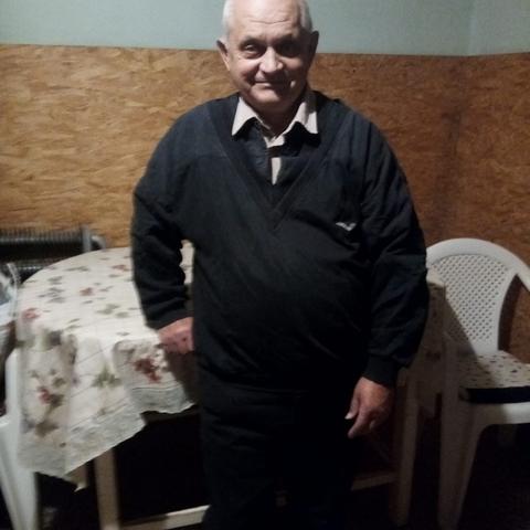 Jozsef, 71 éves társkereső férfi - Nyírparasznya