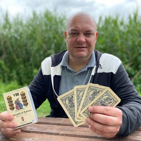 Tibor, 42 éves társkereső férfi - Dunaújváros