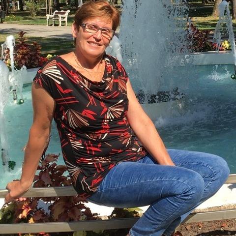 Etelka, 60 éves társkereső nő - Nyíregyháza