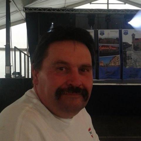 Frici, 57 éves társkereső férfi - Jánossomorja