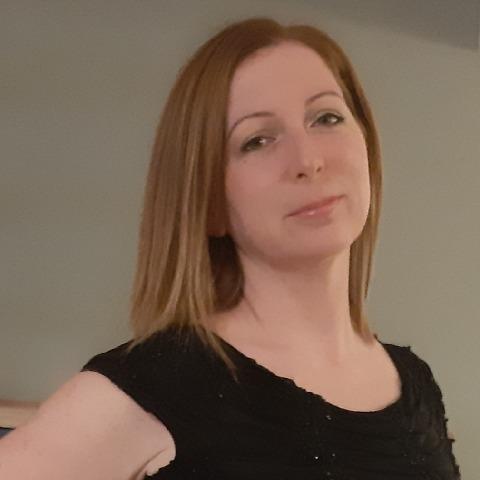 Veronika, 39 éves társkereső nő - Ócsa