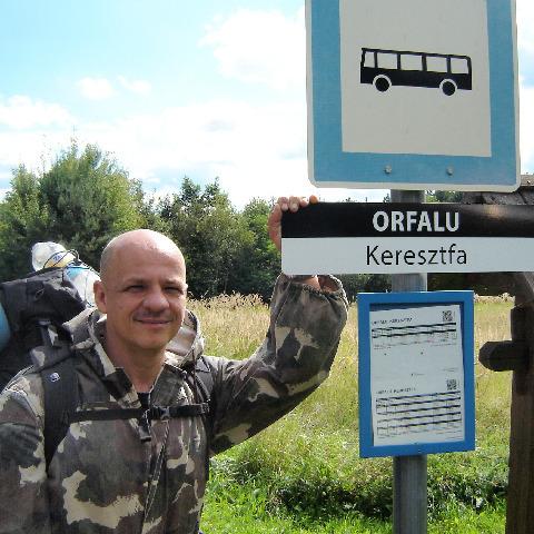 Endre, 48 éves társkereső férfi - Pócsmegyer