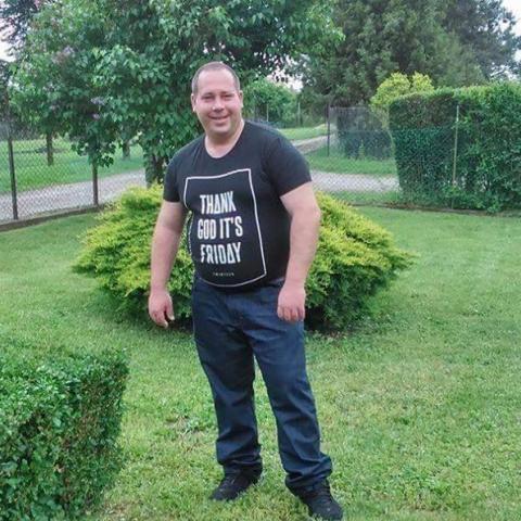 József, 44 éves társkereső férfi - Füzesabony