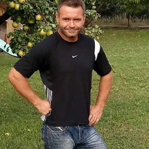 Norbert, 41 éves társkereső férfi - Miskolc