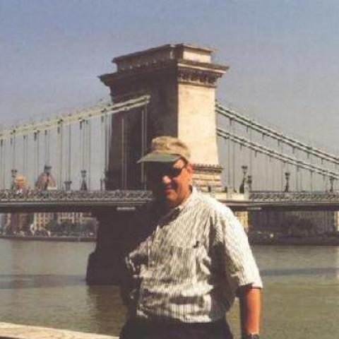 László, 67 éves társkereső férfi - New Jersey