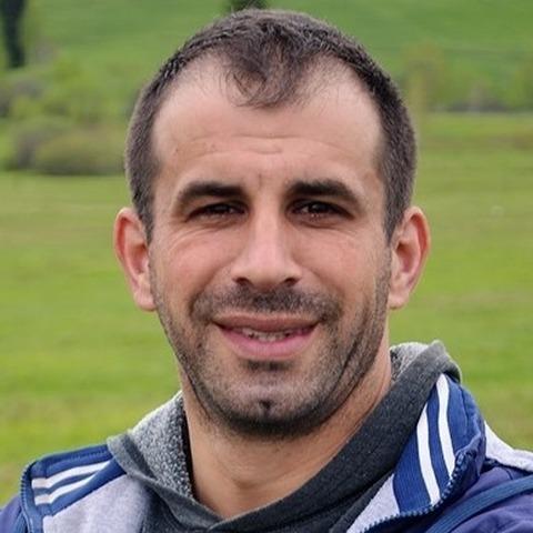 Mátyás, 35 éves társkereső férfi - Csikszereda
