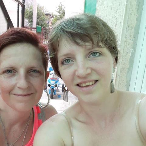 Anita, 40 éves társkereső nő - Debrecen
