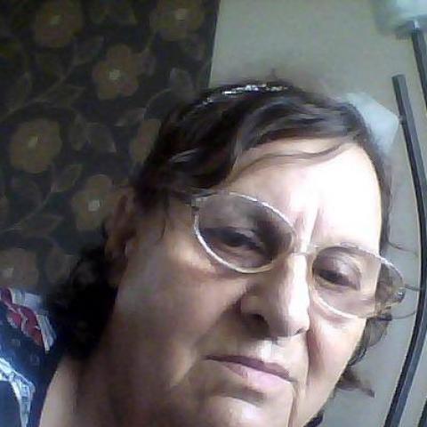 Andrásné, 70 éves társkereső nő - Nyíregyháza
