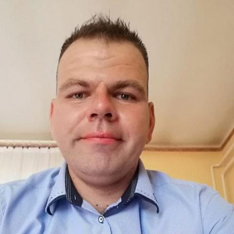 Mate, 32 éves társkereső férfi - Pécs