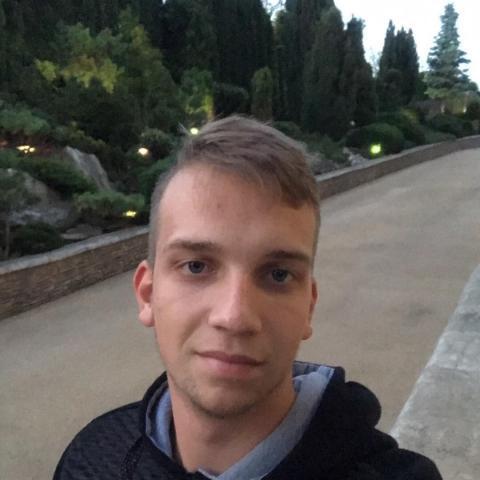 Dávid, 21 éves társkereső férfi - Mór