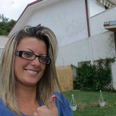 Veronique, 37 éves társkereső nő - Douai