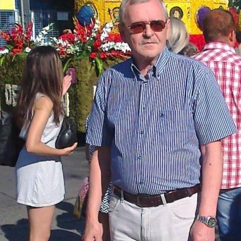 Imre, 67 éves társkereső férfi - Debrecen