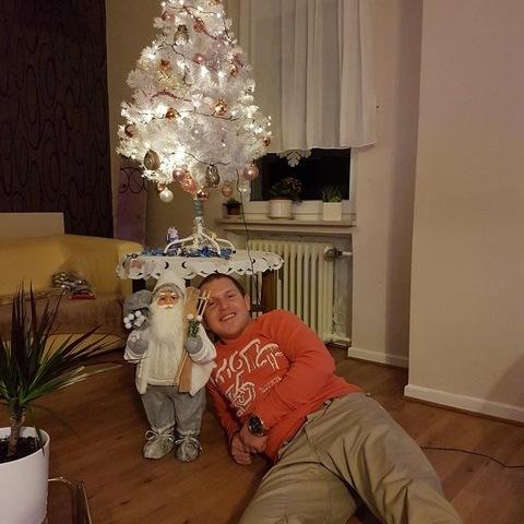 Csaba, 34 éves társkereső férfi - Szeged