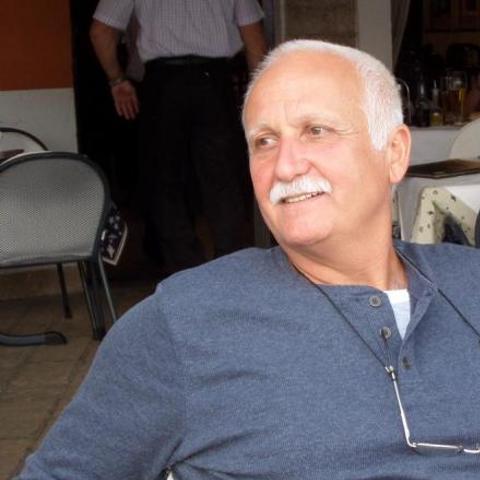 Anton, 59 éves társkereső férfi - Budapest