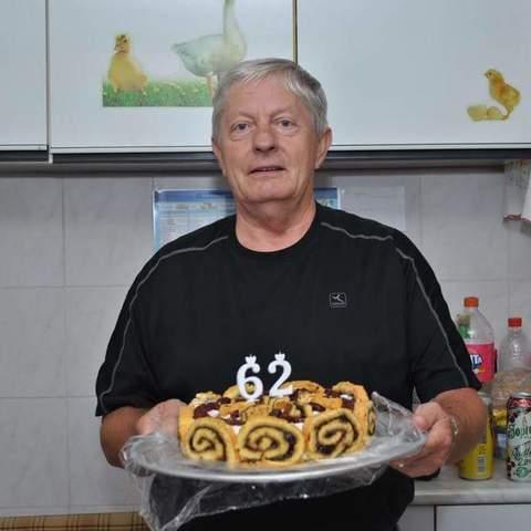István, 65 éves társkereső férfi - Kápolnásnyék