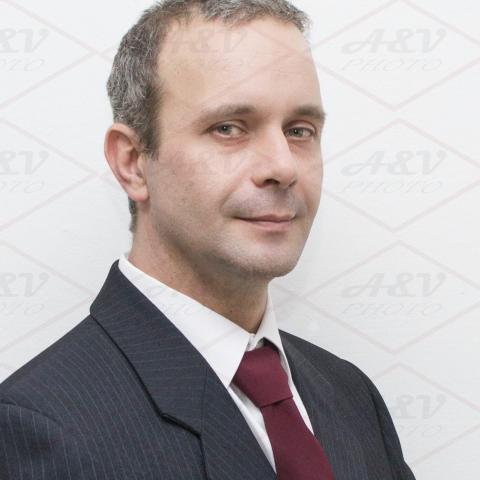 Andris, 45 éves társkereső férfi - Mezőkövesd
