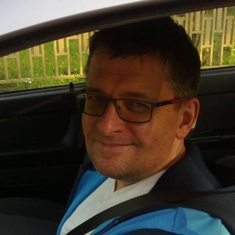 Tamás, 52 éves társkereső férfi - Ózd