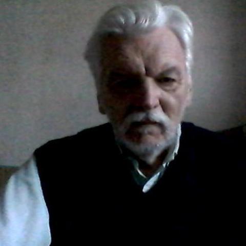 Árpád, 75 éves társkereső férfi - Békés