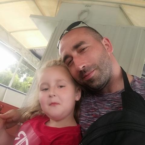 Attila, 36 éves társkereső férfi - Gyula