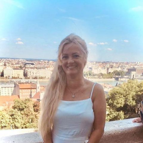 Lili, 49 éves társkereső nő - Kecskemét