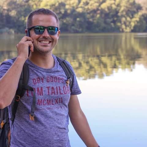 Robi, 27 éves társkereső férfi - Debrecen