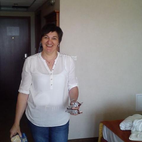 Edit, 58 éves társkereső nő - Sárszentmihály