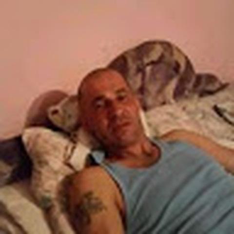 Attila, 46 éves társkereső férfi - Ajka