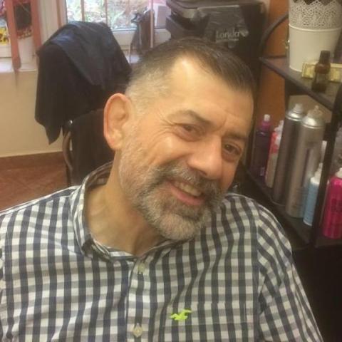 Gábor, 60 éves társkereső férfi - Szeged