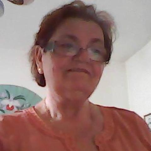 Mara, 67 éves társkereső nő - Iregszemcse