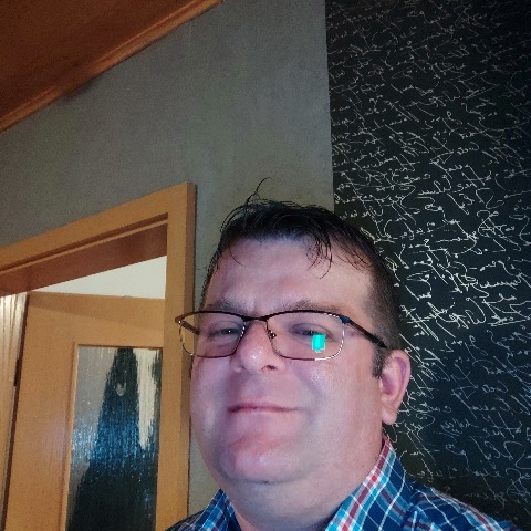 Attila, 41 éves társkereső férfi - Nagyecsed