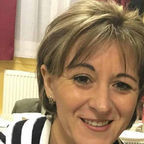 Rita, 45 éves társkereső nő - Nagykamarás